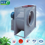 Ventilador de purificación de alta presión de la depuración de humo de la vibración inferior de la alta calidad
