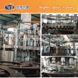 Machine Laver-Remplir-Recouvrante carbonatée 3-1 de boissons de bouteille en verre