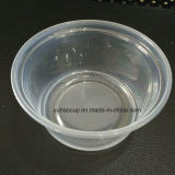32oz 1000ml pp. materieller Feinkostgeschäft-Behälter hergestellt in China