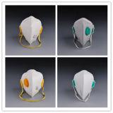 Het Beschermende Masker van het Type van driehoek met Ffp1 Norm En149