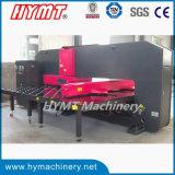 T50-1250X2500 tipo mecânico máquina de perfuração da torreta para 6mm