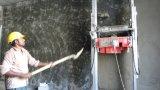 Tupo automatische Baugerät-Wand-Wiedergabe-Maschine