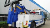 Camion de dépanneuse de route de Dongfeng 15t à vendre