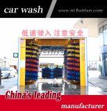 3 Pinsel automatisches Bus und LKW-Wäsche-Gerät mit Qualitätsbescheinigungen
