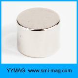 De permanente Magneten van de Vorm van de Schijf van de Magneet Magnetische Neo
