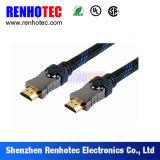 1080P moniteur lcd de 7 pouces avec le câble de HDMI