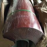 PPGIのコイル! Galvalumeの鋼鉄コイルの/PPGIカラーはコイルで鋼板に塗った