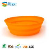 Strumenti frutta della cucina del silicone del commestibile di LFGB e risparmiatore dell'alimento del coperchio della verdura