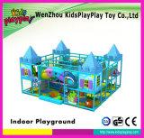 Equipamento interno do campo de jogos do entretenimento do brinquedo do jogo dos jogos dos miúdos