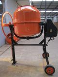 Mischer des Kleber-120L mit Elektromotor