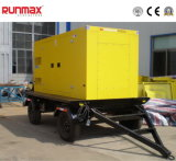 генератор RM320s1 400kVA Shangchai тепловозный Genset/Yuchai