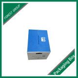 Caixas de cartão econômicas do fabricante