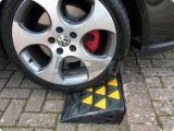 Goedkope Prijs om de Draagbare Rubber Weerspiegelende Helling van de Rand van de Auto te verkopen
