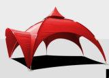 ترقية خارجيّ يطبع قوس خيمة عنكبوت لأنّ عمليّة بيع