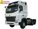 De Vrachtwagen van de Tractor van Sinotruck HOWO A7 340HP 6X4 voor Verkoop