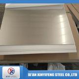 Pente 430 de la feuille 420 d'acier inoxydable d'ASTM A240