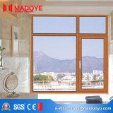 [غنغزهوو] زخرفة مادّيّة ألومنيوم شباك نافذة يجعل في الصين