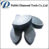 Этап высокого диаманта кобальта меля для использовано на меля машине