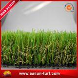 Tappeto erboso artificiale dell'erba di prezzi di fabbrica per la decorazione del giardino