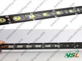 La barre 30inch 90W d'éclairage LED de CREE de véhicule amincissent le combo outre de la barre d'éclairage LED de la lumière 4WD de route