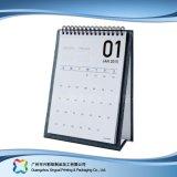 Calendario de escritorio creativo para el regalo de la decoración de la fuente de oficina (xc-stc-013A)