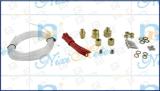 """manopola di bianco del calibro di temperatura dell'acqua 50-150 di 2 """" 52mm"""