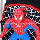 Escolar bonito Mochilas da criança do saco de escola dos desenhos animados das crianças dos miúdos dos meninos da trouxa da escola do Spiderman 3D