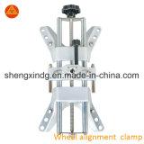 Adaptador Sx405 de la abrazadera del alineador de la rueda de la alineación de rueda de la alta precisión