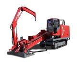 equipamento 77t Drilling direcional horizontal com certificação do Ce (RX77X400)