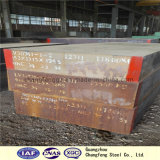 Aço plástico do molde da uniformidade elevada da dureza (Hssd 2738, P20 modificados)