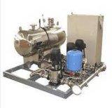 可変的な速度一定した圧力給水システム