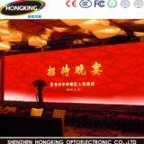Индикация СИД P6 полного цвета Hongking крытая для ночного клуба