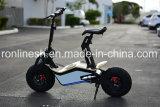 1600W pieghevole fuori dal motorino elettrico della strada/mini motorino con la gomma grassa surdimensionata Ce/ECE