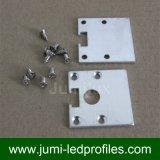 China Fornecedor LED Aluminum Perfil U Shape Best Seller