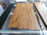 Planche compétitive d'étage de vinyle pour l'usage résidentiel