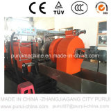 Двойная машина штрангпресса этапа для хлопьев HDPE Pelletizing (zhangjiagang)
