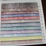 2017 علويّة عمليّة بيع [بو] ثعبان أسلوب حقيبة يد جلد ([ت903])
