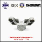 OEM piezas de fundición de magnesio / aluminio
