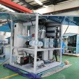 Bester verkaufender Transformator-Öl-Reinigungsapparat des hohes Vakuum2016