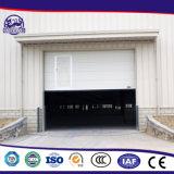 Automatische Verzegelende Rubber Industriële Sectionele Deur