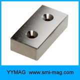 neodymium van Manget van het Blok van 100X50X40mm het Grote Super Sterke Krachtige