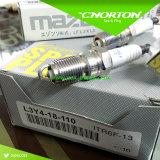Свеча зажигания силы иридия для Mazda L3y4-18-110
