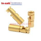 OEMの高品質の黄銅CNC Machhiningの部品