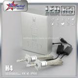 Preço de fábrica H1 H7 H11 9005 LED Car Headlamp