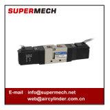 Тип электрический AC SMC клапана соленоида 24VDC 220V