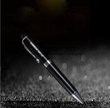 Penna di sfera promozionale, penna del segno, penna del gel, penna di affari per un regalo