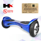 Self-Balance Drifting Scooter con LED de luz Altavoz Bluetooth