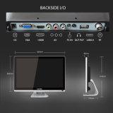 Monitor de visualización de ordenador de 22 pulgadas LED con HDMI
