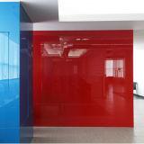 Vetro Tempered di sicurezza con il formato/la figura/il colore personalizzati