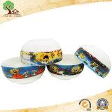 Decal Ceramic Bowl